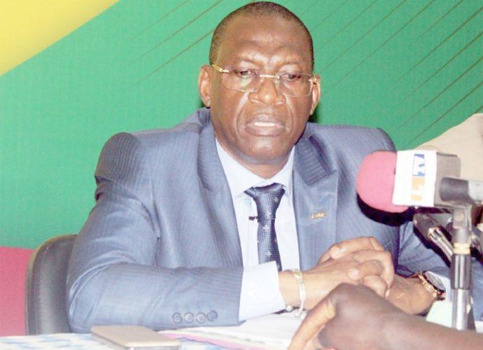 Afrique UFOA A : Plus de responsabilités pour Mamoutou Touré