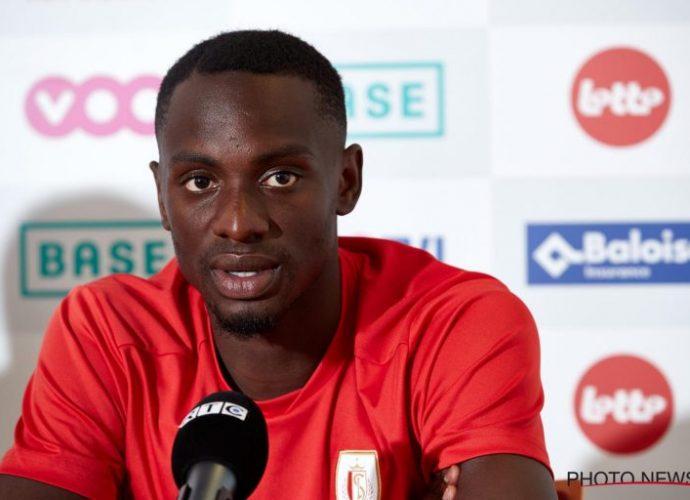 Afrique Paul-José Mpoku : Le Congolais de retour à Tottenham ?
