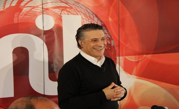 Tunisie : Le candidat à la présidentielle, Nabil Karoui, remis en liberté