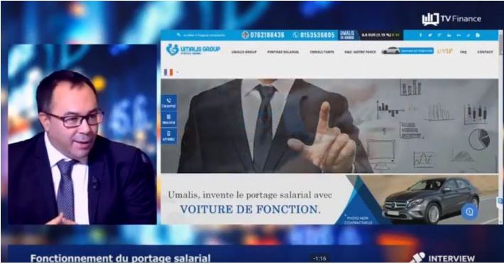 COMMUNIQUE UMALIS GROUP annonce l'acquisition de MISSIONS CADRES