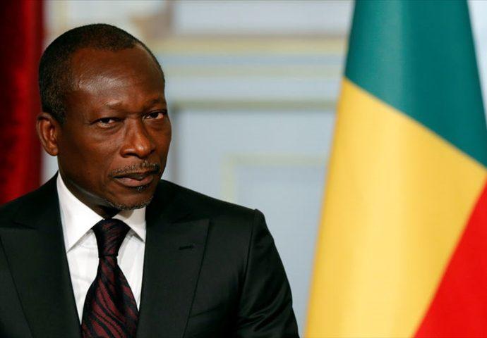 Bénin: le dialogue politique du président Talon s'achève sans mesure phare