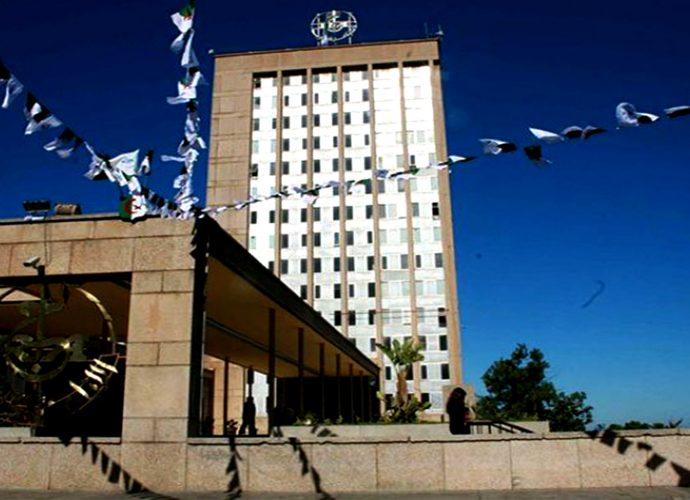 Face à la pression des journalistes, la directrice de la Radio algérienne remerciée