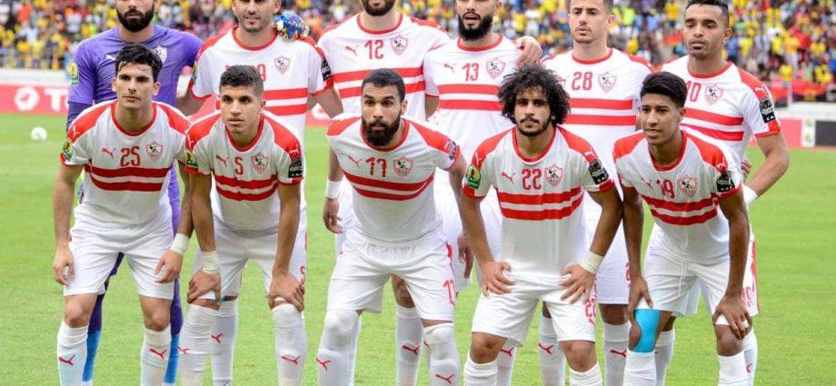 Afrique Supercoupe d'Afrique : Le Zamalek renonce à la finale