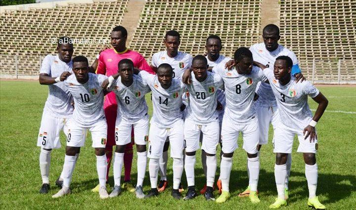 Eliminatoire CHAN/Mali-Mauritanie ce Dimanche: Pour une qualification à la phase finale