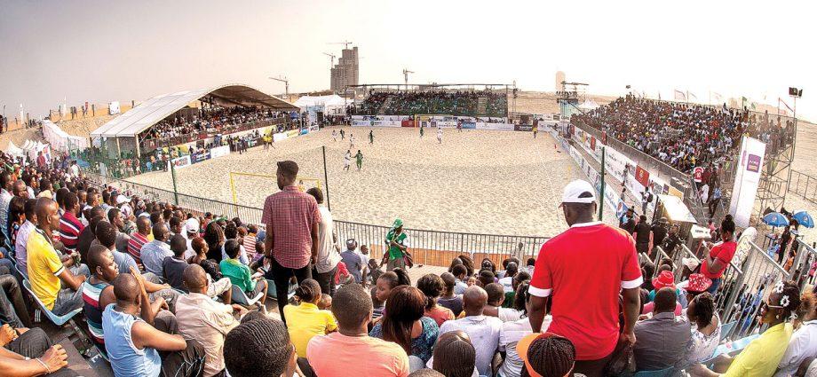 Afrique Copa Lagos 2019: Nigeria, Sénégal, Brésil et Angleterre sur le plateau