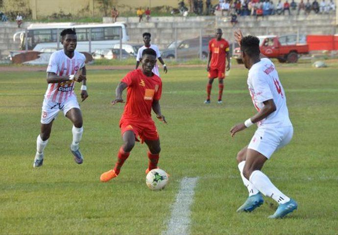 Coupe CAF : Un tirage favorable pour le Djoliba