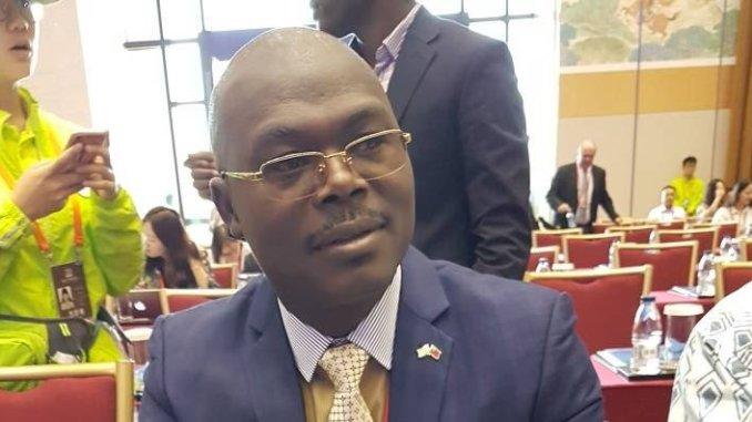 Togo: qui veut la tête du journaliste Dimas Dzikodo ?