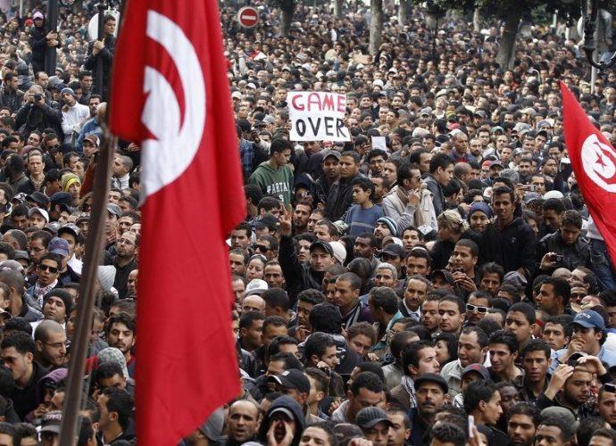 La Tunisie à la veille d'une crise politique majeure