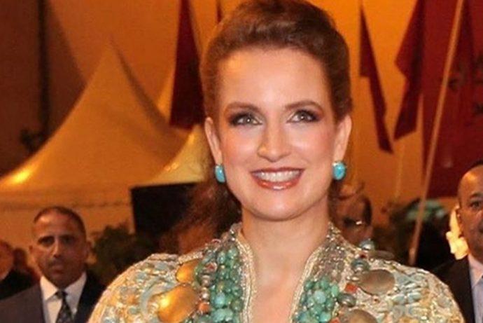La princesse Lalla Salma retourne à ses activités associatives?