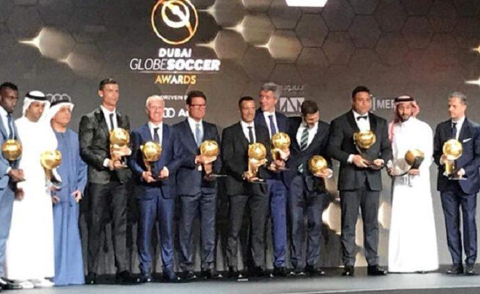 Globe Soccer Awards / Meilleurs joueurs du monde : les 7 nominés