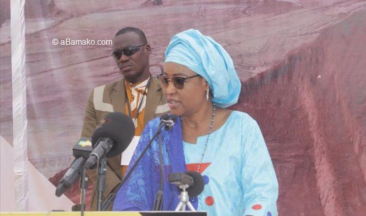 Ministère de la Culture: dîner offert aux hôtes du Mali