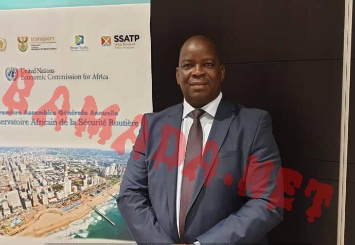 18ème Session du Conseil d'administration de l'Agence Nationale de la sécurité routière (ANASER) : LE PLAN D'ACTION 2019 AU PEIGNE FIN