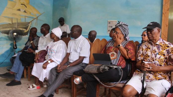 Radicalisme, communautarisme, repli identitaire : les intellectuels inquiets du Sénégal de 2019, cogitent et s'interrogent…