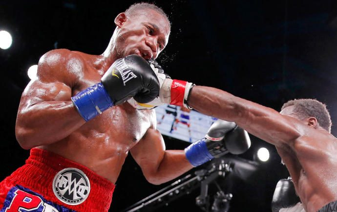 Autres Sports Insolite : Le Boxeur Patrick Day décède après un KO