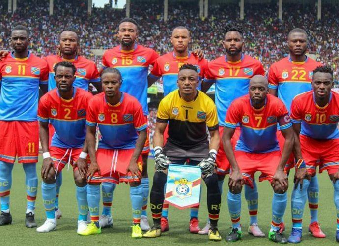 Afrique Journée FIFA- RD Congo : Le Compo probable face à l'Algérie