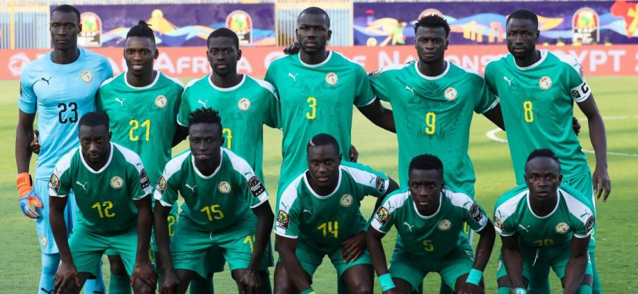 Afrique Elim. CAN 2021: Voici le calendrier complet du Sénégal