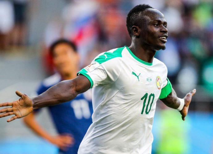 Afrique Ballon d'Or : Voici la position de Thiago Silva sur Sadio Mané