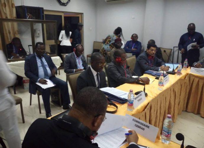 Togo : le ministre Bataka relève les défis de la transhumance transfrontalière à Accra