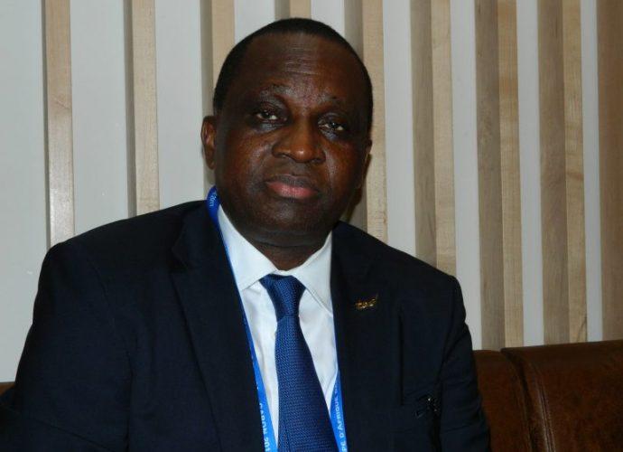 Afrique Présidence UFOA A: Le Guinéen Antonio Souaré élu avec acclamation