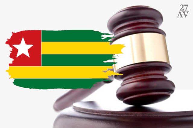 Togo, Case à devinettes : Qui est ce juge dans le dossier Ameganvi Assogbavi ?