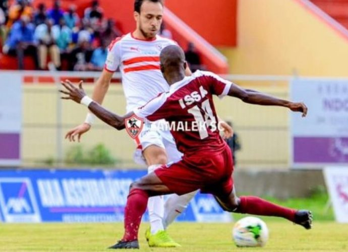 Afrique Affaire Zamalek – Génération Foot: La CAF demande à rejouer le match