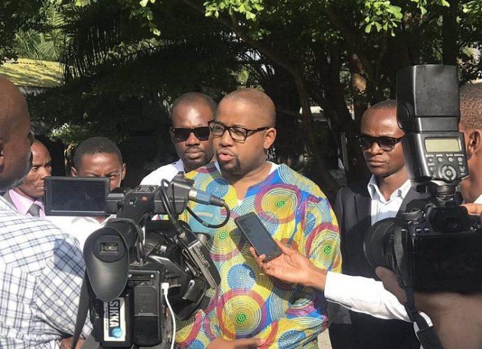 RDC: retour d'exil d'un opposant de l'ancien régime Kabila