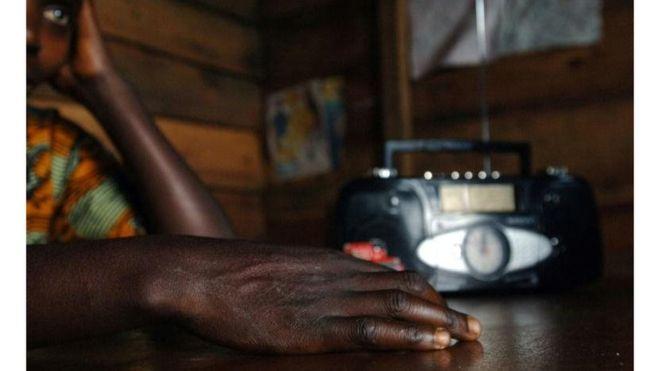 Papy Mumbere Mahamba habitait et travaillait à Lwemba, dans le nord-est de la République démocratique du Congo.