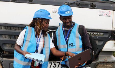 Kenya : le « Uber des camions » lève 30 millions $ auprès d'investisseurs chinois