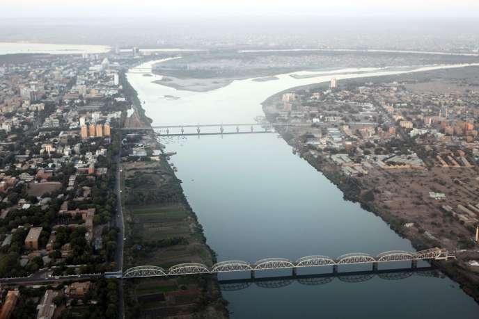 Le Nil, « éternel depuis 30 millions d'années »