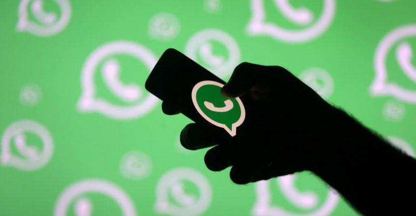 Réseaux sociaux: comment WhatsApp a permis d'espionner des dissidents africains