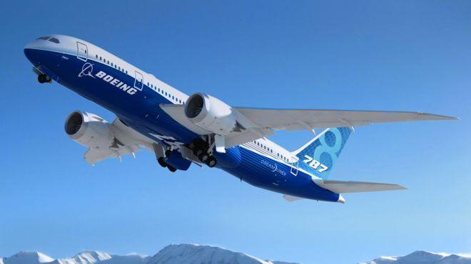 Un dénonciateur de Boeing émet des doutes sur le système d'oxygène des 787