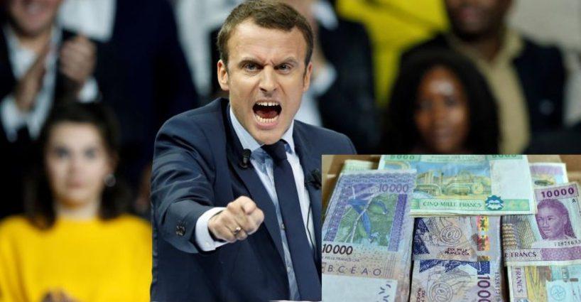 """Fewline Sarr est catégorique: """"On ne doit pas quitter le Cfa, on doit sortir la France des accords"""""""