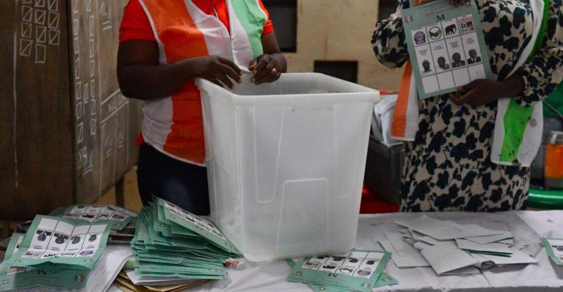 Côte d'Ivoire: la CDRP en ordre de bataille pour la présidentielle de 2020
