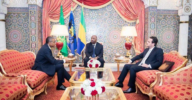 Opération anticorruption au Gabon: huit personnalités incarcérées