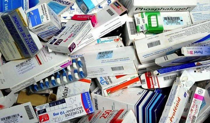 Des médicaments dangereux placés sur liste rouge en France, vendus dans les pharmacies sénégalaises