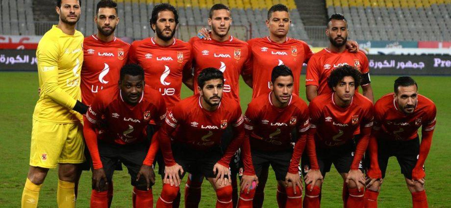 Afrique Ligue des Champions -Al Ahly : Objectif, réaliser une bonne entame