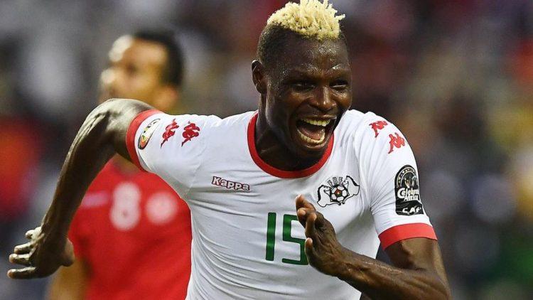 Soudan du Sud vs Burkina Faso (1-2) : Aristide Bancé auteur d'un doublé