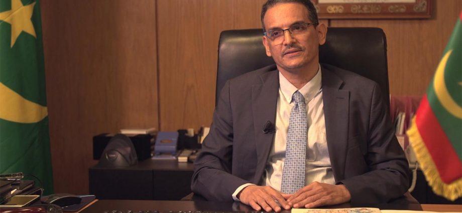 «La Mauritanie ne va pas rejoindre la zone Eco…» (le gouverneur de la BCM)