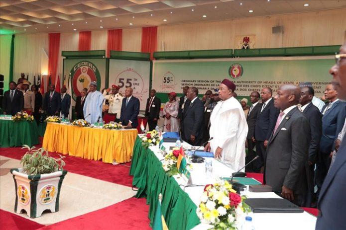 Cédéao-crise en Guinée-Bissau: le président Vaz grand absent du Sommet