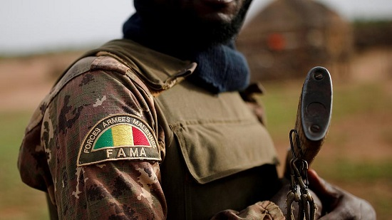 """Mali : Les FAMa annoncent un """"repli stratégique"""" de leurs positions isolées"""