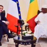 Le président Ibrahim Boubacar Keïta participe au Forum de Paris sur la paix