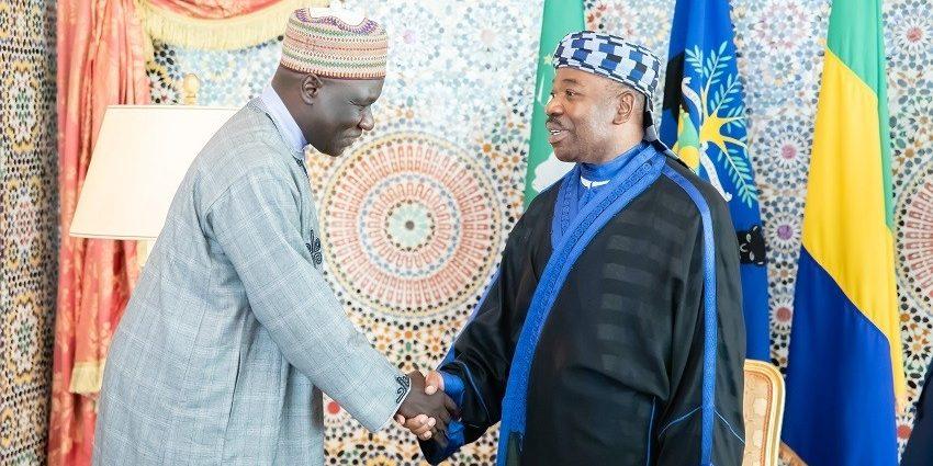 Gabon : Concertation entre Libreville et Yaoundé