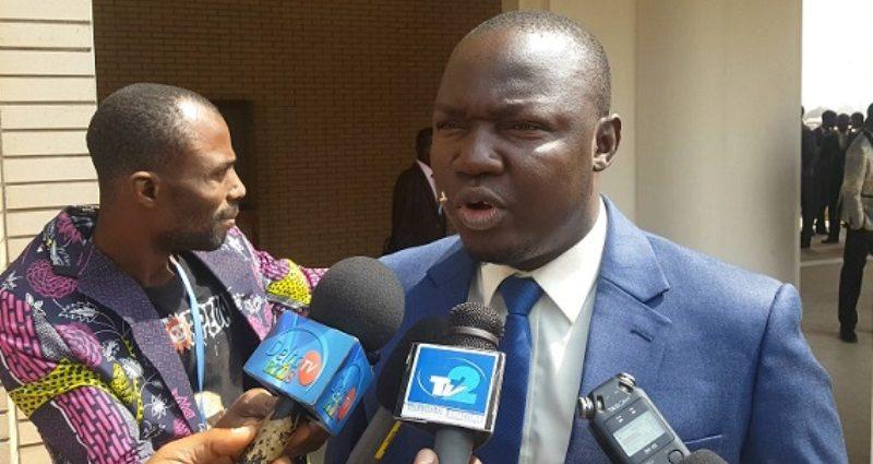 Togo : le NET plaide pour une prorogation de l'opération d'enrôlement