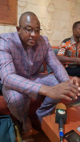 Ibrahim Kanté, directeur général de Lemonway : « La BIM SA a séquestré nos fonds et nos garanties sur des prétextes… »