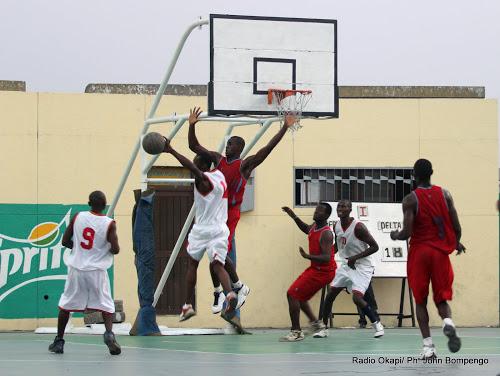 FIBA-3X3 : la RDC rafle la 2e place en Ouganda
