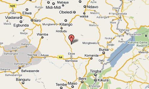 Ituri : un journaliste de la Radio communautaire Lwemba tué par des hommes armés