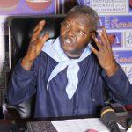 Selon Agbéyomé Kodjo, face à trois ou à quatre candidats de l'opposition, Faure Gnassingbé gagnera l'élection de 2020