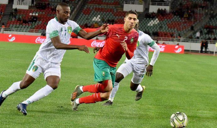 Afrique Elim CAN 2021 : le Maroc n'y arrive toujours pas