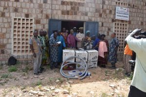 Bandiagara : Enda-Mali appuie des maraîchers des Communes de Dandoli, Soroly et Sangha