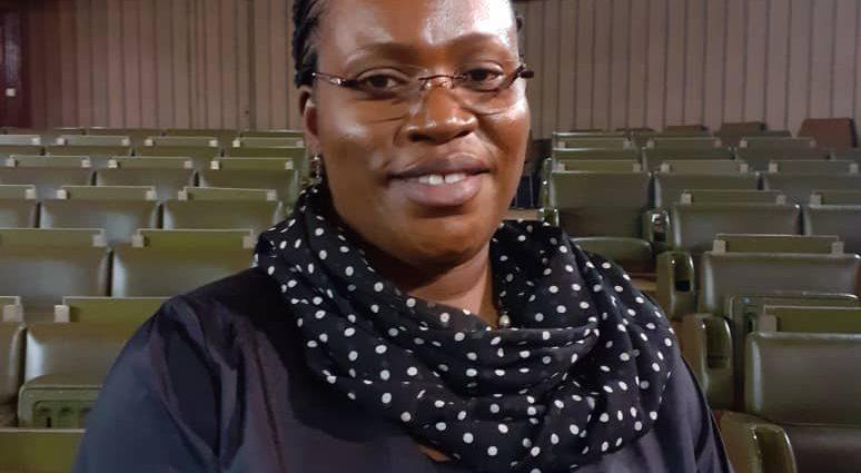 Gisèle Ndoye : «l'inclusion financière dans l'UEMOA dépasse le taux de 57%»